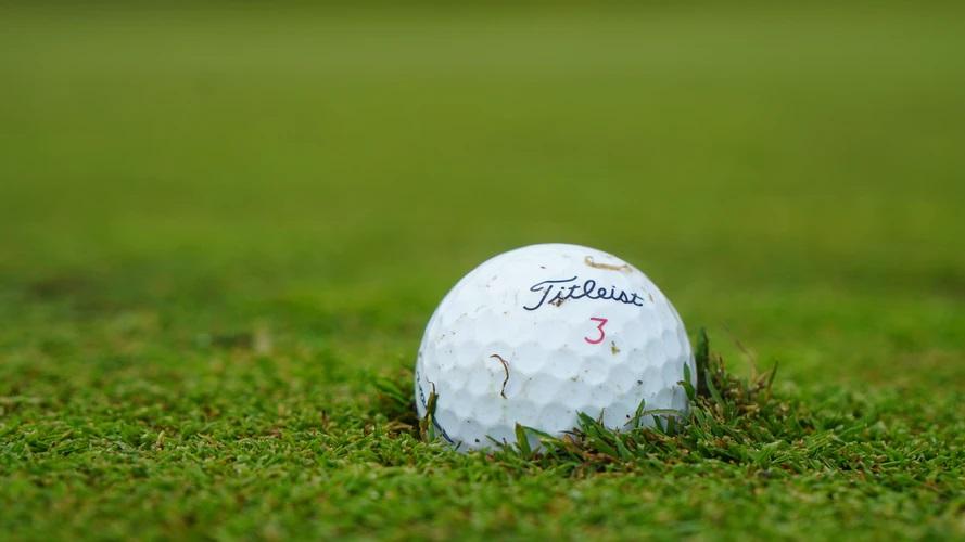 pitchmark golf
