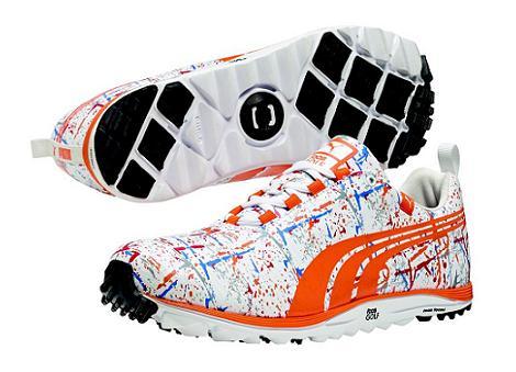 puma-golfschoenen