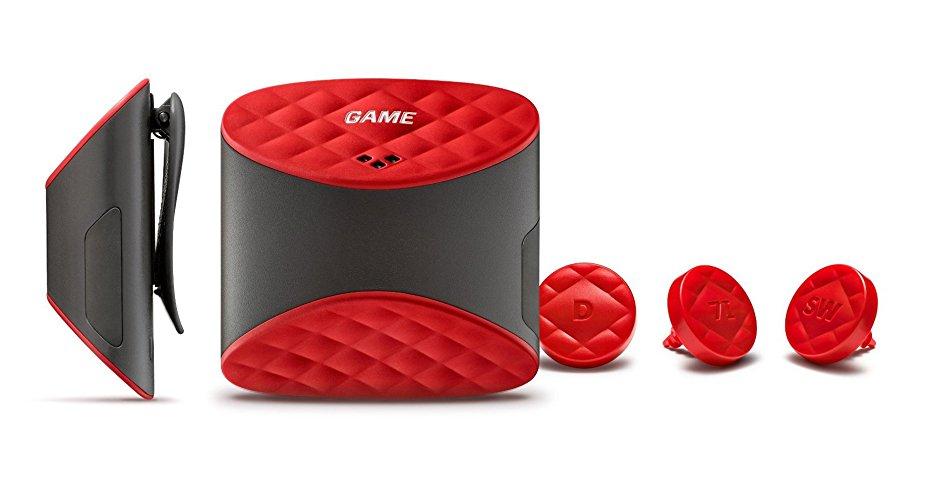 Gamegolf-game