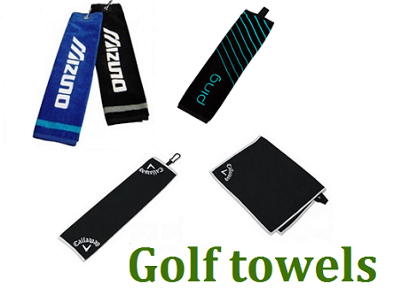 golf-handdoeken