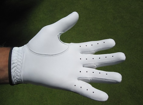 golfhandschoen cadeau