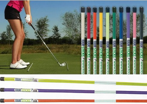 toursticks-voor-golf