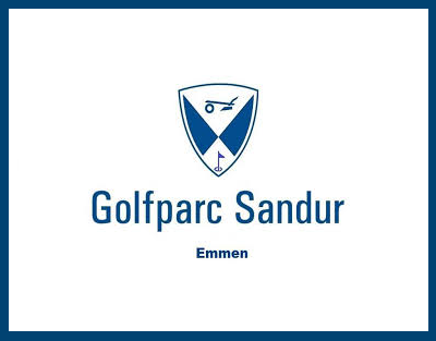 Sandur-golf