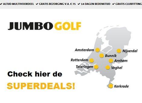 Jumbo-golf-golfwinkels