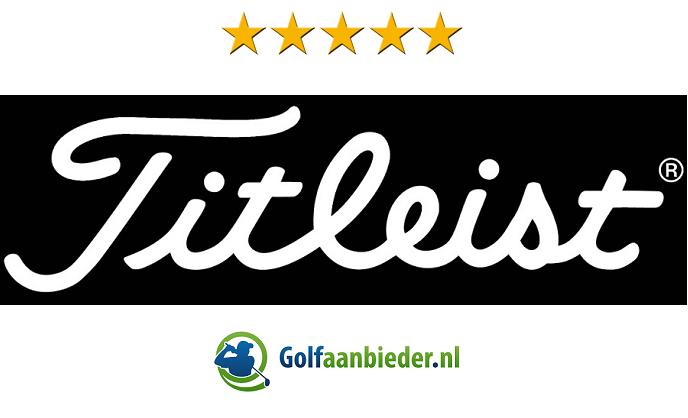 titleist golfset