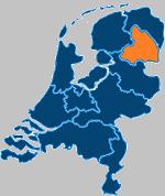 golfbanen Drenthe