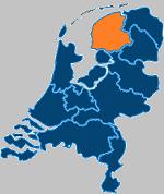 golfbanen Friesland