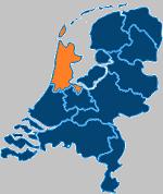 golfbanen Noord Holland