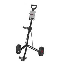 golftrolley 2 wielen