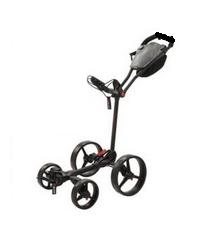 golftrolley 4 wielen