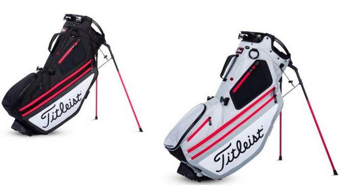standbags golftassen