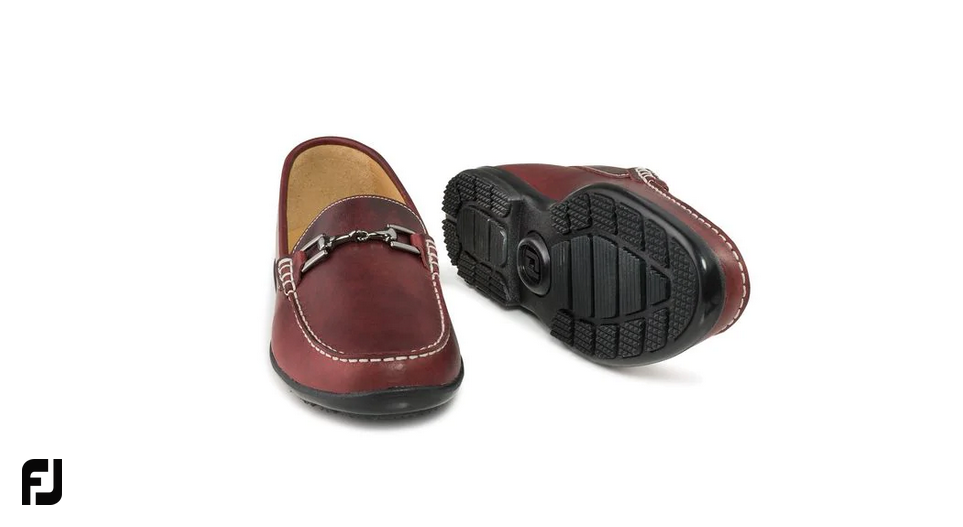 loafers footjoy