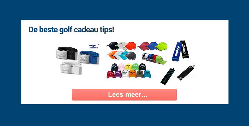 golf cadeau