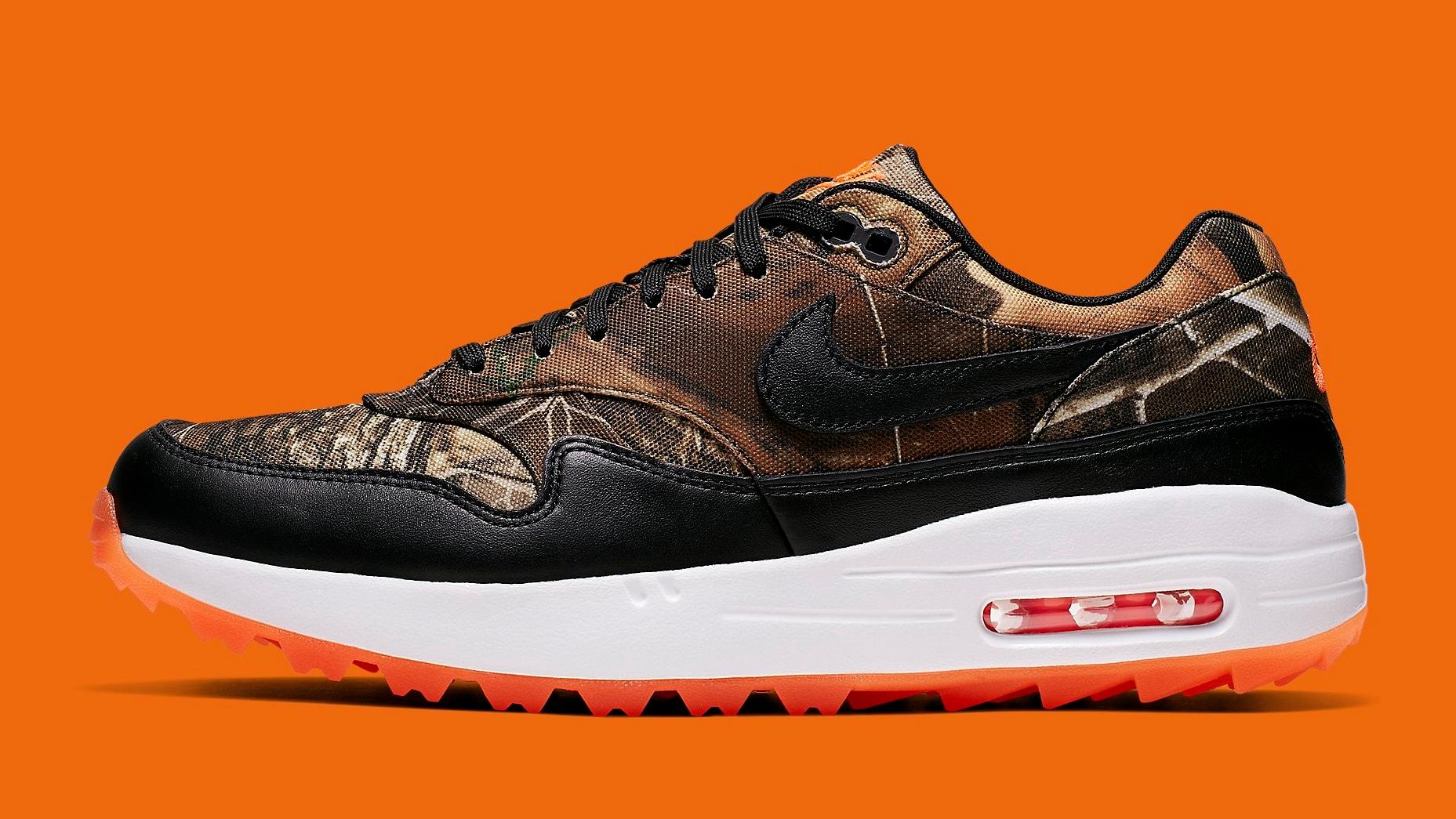 Nike Air Max 1 golfschoenen aanbieding? | BESLIST.nl | Lage