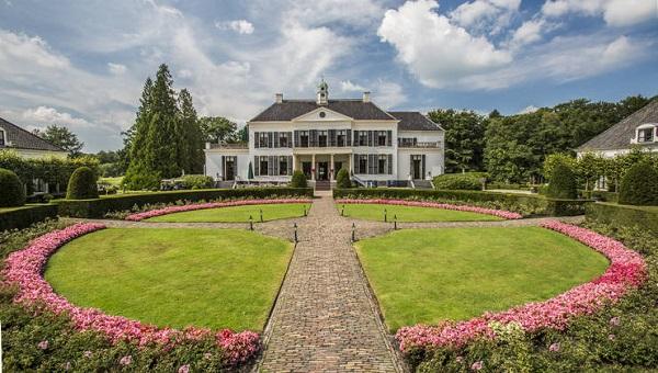 kasteel engelenburg golf