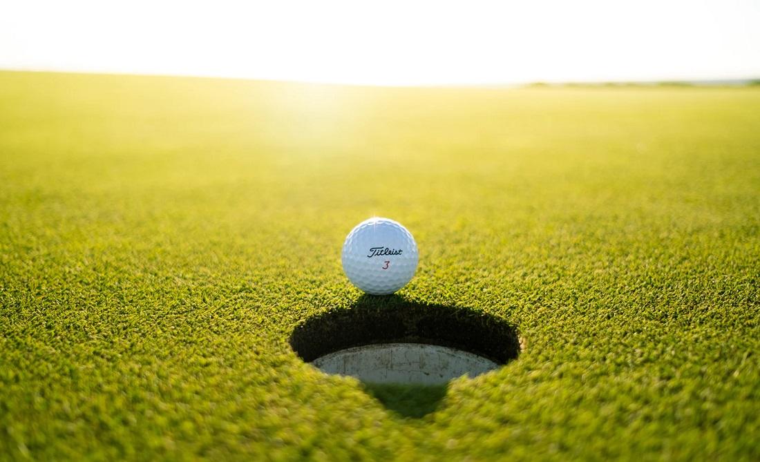 beste golfballen