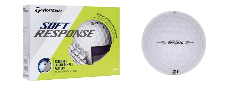 taylormade golfbal