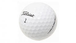titleist prov1 golfbal