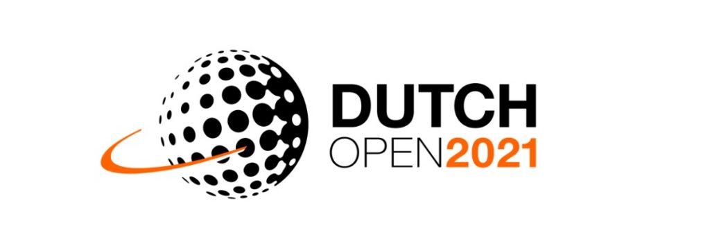 Dutch Open golf
