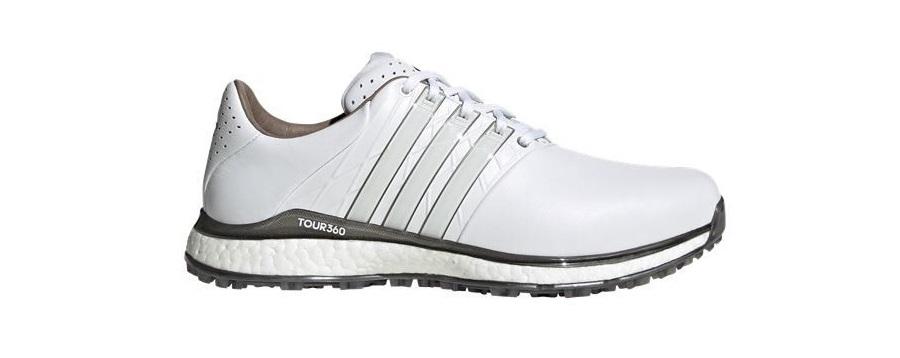 waterdichte golfschoenen adidas